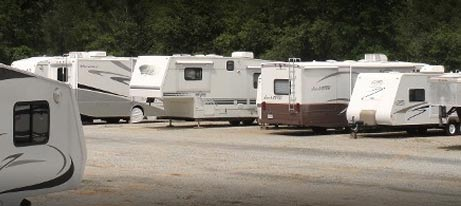 RV Repair Services in Salinas, CA | RV and Trailer Parts